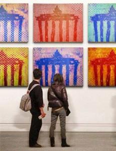 Galerie gründen, Malerei, Bilder, Kunsthandel