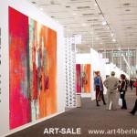 Kunstgalerie, Start-Up Kunst, Kunstgalerie eröffnen