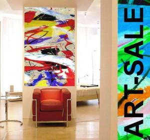 Kunstgalerie, Existenzgründung, Gemälde verkaufen
