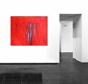 Kunstgalerie, Existenzgründung, Kunsthandel