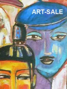 Kunstgalerie, Geschäftspartner, Kundengewinnung