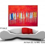 Malerei echt günstig verkaufen. Günstige Einkaufskonditionen.
