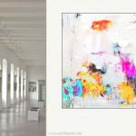 Acrylbilder und Ölgemälde. Vertrieb von echter Kunst.